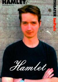 hamlet plakat