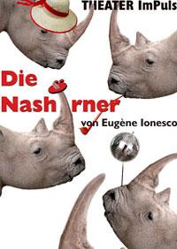 Nashoerner Plakat