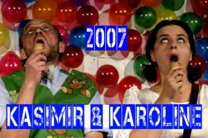 Galerie: Kasimir und Karoline