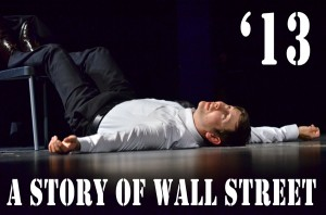 Galerie: A Story Of Wall Street