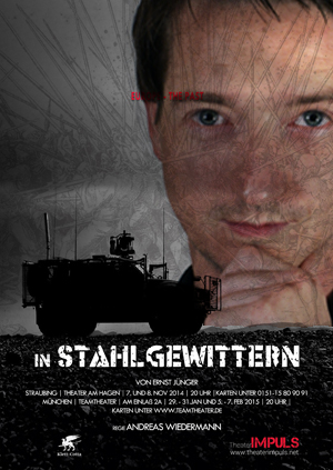 Andreas Wiedermann im Interview