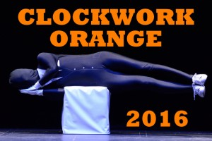 CLOCKWORK ORANGE - 2016/17