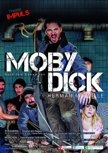 MOBY DICK - 2017/18